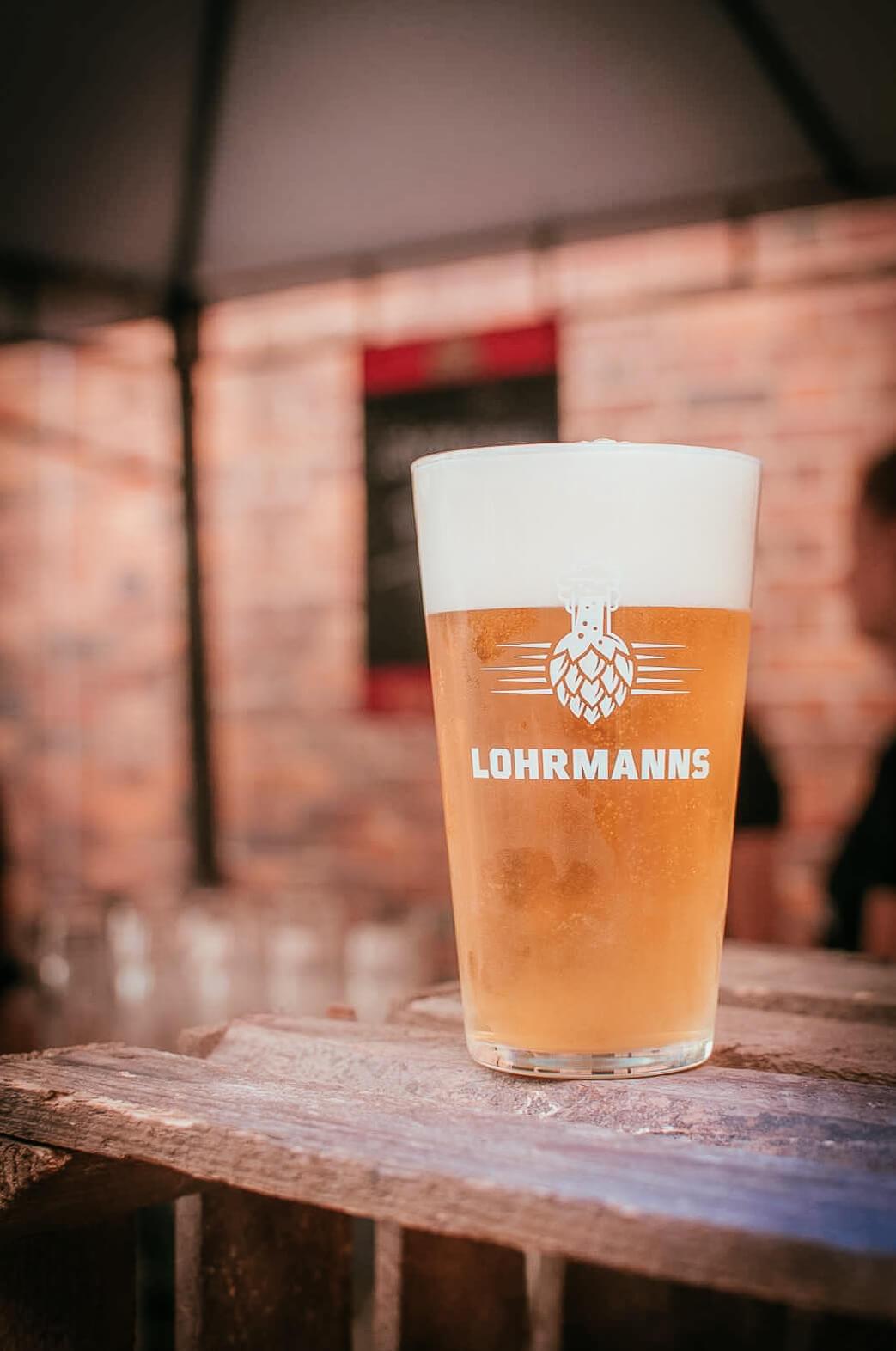 Lohrmanns Glas